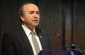 Igazságügyi törvényekrõl tárgyalt a Velencei Bizottság képviselõivel Toader
