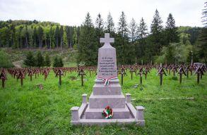 Megvan az úzvölgyi temetõõrzés beosztása és órarendje