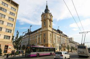 Beperelték Kolozsvár Polgármesteri Hivatalát a sajtótájékoztatók hiánya miatt