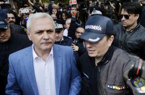 Május 27-én hirdetnek jogerõs ítéletet Dragnea perében