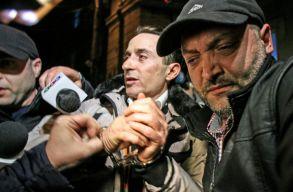 Hazahozták Konstanca volt polgármesterét Madagaszkárról