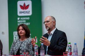 Nyolc szórványmegyében és Bukarestben indít afterschool-programot az RMDSZ