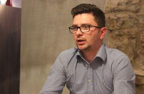 Oltean Csongor gyûlöletkeltés miatt feljelentette George Simiont