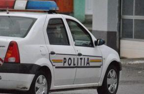 Gyermekpornográfia miatt vettek õrizetbe egy 71 éves holland férfit Marosvásárhelyen