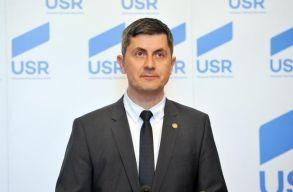 Az USR szerint kétséges a bizalmatlansági indítvány sikere