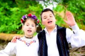 Keményen megbírságolták a PSD-t kampánydalban éltetõ gyermekek apját
