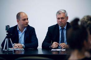 Öttagú ügyvivõ bizottság világítja át a Marosvásárhelyi RMDSZ-t