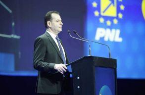 Ludovic Orban nem örül neki, hogy az USR-PLUS saját államfõjelöltet állít