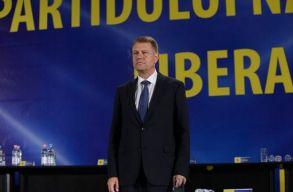 Johannis normális Romániát ígért a választóinak