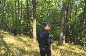 Holtan találták meg a gombászás közben eltûnt gyergyószentmiklósi férfit