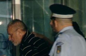 Az ügyészek átnézték a Gheorghe Dincã házában talált elektronikus memóriák tartalmát