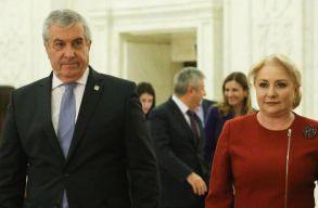 """Tãriceanu nem akar egy """"tehetetlen kormány"""" tagja lenni, Dãncilã meglepõdött ezen a kijelentésen"""