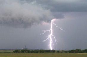 Elsõfokú viharjelzés nyolc megyére