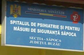 Ellenõrzést rendelt el az egészségügyi miniszter a sãpocai pszichiátriai kórháznál