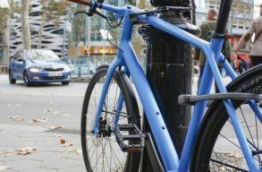 Románia az Európai Unió legveszélyesebb országa a kerékpárosok és gyalogosok számára