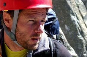 Johannis post mortem kitüntette Török Zsolt hegymászót