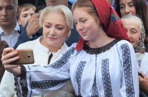 Hivatalos: Viorica Dãncilã lesz a PSD államfõjelöltje
