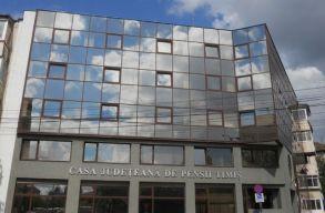 200 ezer lejt loptak el a Temes megyei nyugdíjpénztárból