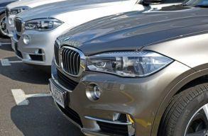 Továbbra is inkább a jogi személyek vásárolnak új autót Romániában