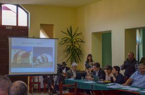 Újabb inkubátorházak épülnek Hargita megyében