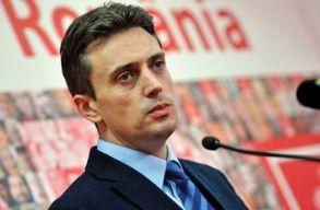 Indul az elnökválasztáson a volt EP-képviselõ, aki nagyon aggódik a székelyföldi románokért