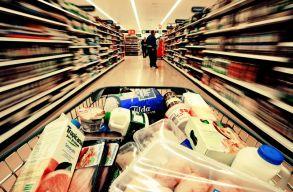 A nyugat-európai és romániai termékek 23 százalékánál találtak eltérést a termékek összetételét illetõen
