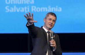 Dan Barna azt ígéri, ha elnökké választják, egybõl feloszlatja a parlamentet