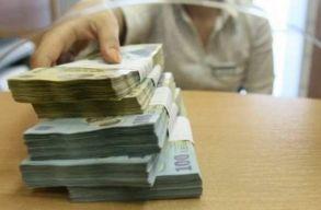 A szenátusban elfogadták a hétezer lej fölötti különnyugdíjak megadóztatásáról szóló tervezetet