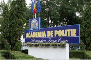 Vádat emelt a DNA az Alexandru Ioan Cuza Rendõr-akadémia volt vezetõsége ellen