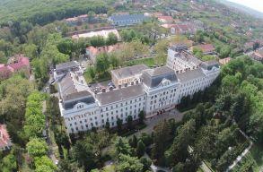 A MOGYTTE rektora magyar informatika szak beindítását kezdeményezte