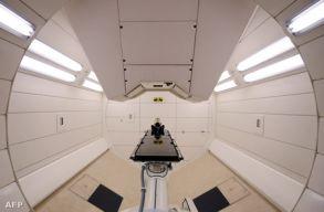 Romániában 144 radioterápiás készülékre lenne szükség, de csak 32 van
