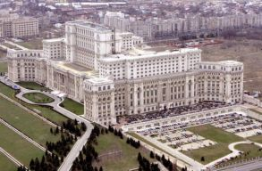 Ennyit ér a román parlament