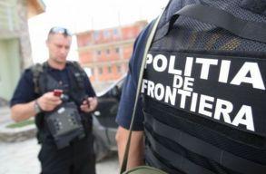 Ukrán embercsempészek segítségével próbált Magyarországra jutni hét távol-keleti állampolgár