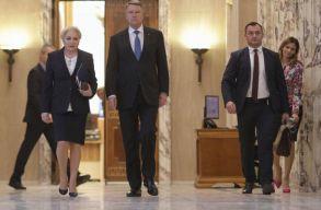 Dãncilã bizalmi szavazást fog kérni a parlamenttõl, de nem akkor, amikor Johannis mondja