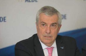 Tãriceanu: az ALDE megszavazza a bizalmatlansági indítványt