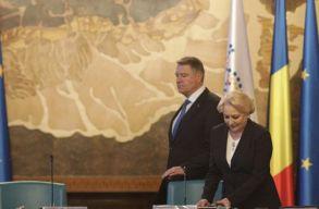 Dãncilã arra kéri az államfõt, hogy mielõbb nevesítsen egy új kormányfõt