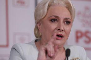 """Dãncilã nem mond le a PSD elnöki tisztségérõl, és kizárná az """"árulókat"""" a pártból"""