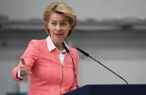 Ursula von der Leyen továbbra is több biztosjelöltre vár javaslatot Romániától, Magyarországtól és Franciaországtól