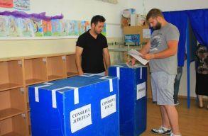 A PSD és az RMDSZ szenátorai leszavazták a kétfordulós polgármesterválasztást
