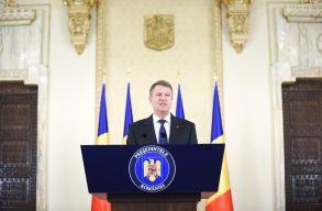 Johannis október 27-én bocsájtja közvitára az államelnöki programját
