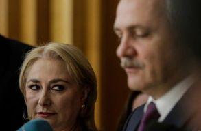 """Dragnea az Európai Unió Bíróságán """"puccsolná meg"""" Dãncilã PSD-elnöki kinevezését"""