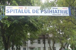 A nép ügyvédje szerint túlzsúfoltság és személyzethiány jellemzõ a pszichiátriai kórházakra