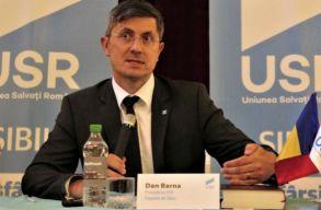 Barna: Sokan azért mentek külföldre, mert Romániának nincs iránya és korrupt