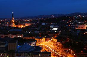 Kolozsvár lehet az elsõ romániai város, amely bevezeti a vezetõ nélküli tömegközlekedési buszokat
