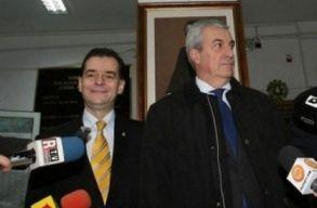 Tãriceanu javasolni fogja, hogy az ALDE támogassa a PNL-kormány beiktatását