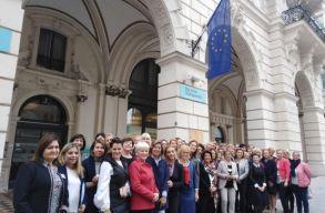 A Munka és Magánélet Közötti Egyensúly Európai Napjának létrehozását javasolta az RMDSZ Nõszervezete