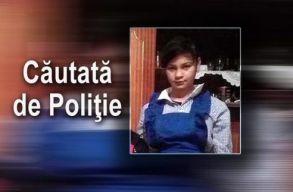 Eltûnt egy 11 éves medgyesi kislány, a rendõrség keresi