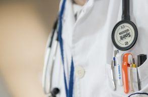 A miniszter azt ígéri, hogy meg fogják kapni decemberi fizetésüket az egészségügyben dolgozók