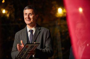 Dan Barna lemond az pártelnökségrõl, ha a kollégái nem szavaznak bizalmat neki