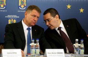 Johannis szerint Victor Ponta egy elfogadható politikus